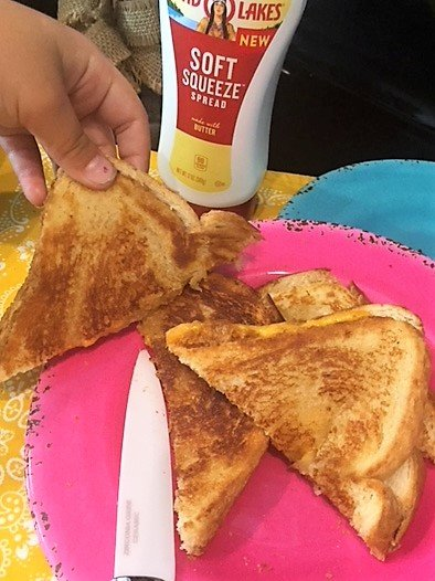 grilled cheese recipes easy