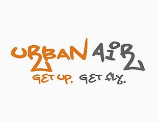 urban air garland