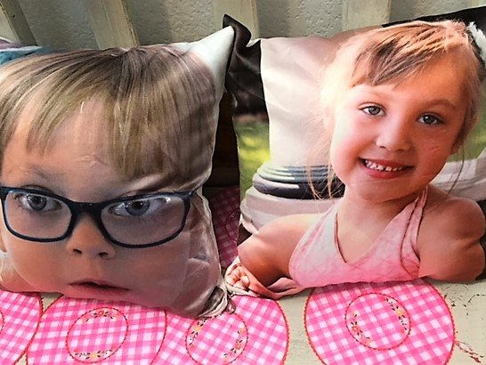 best photo pillows