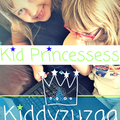 Kiddyzuzaa- A Safe Place for All Kid Princessess