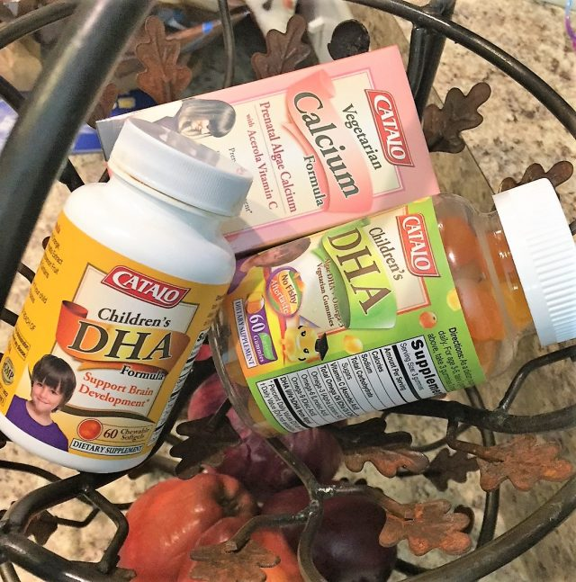 best dha supplements for kids