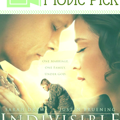 Cool Mom Movie Pick- INDIVISIBLE