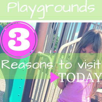 3 Reasons to Visit an Inclusive Playground Today