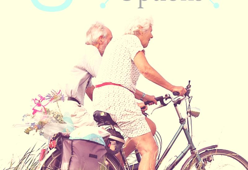 types of senior living