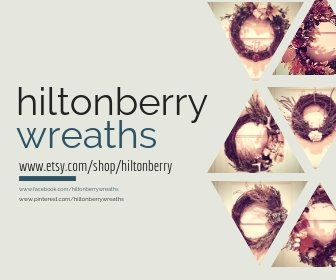 Hiltonberry etsy shop