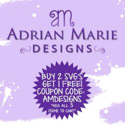 adrian Marie Etsy Shop
