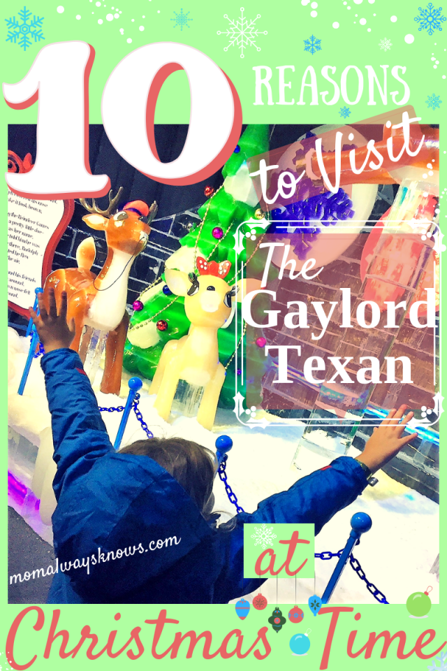 things to do christmas dallas