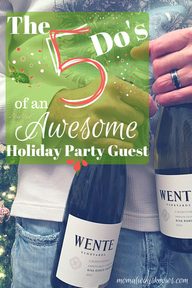 wente vinyards review