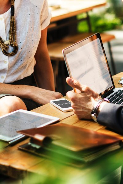 4 Resume Tips for Entering the Workforce After a Gap of Employment