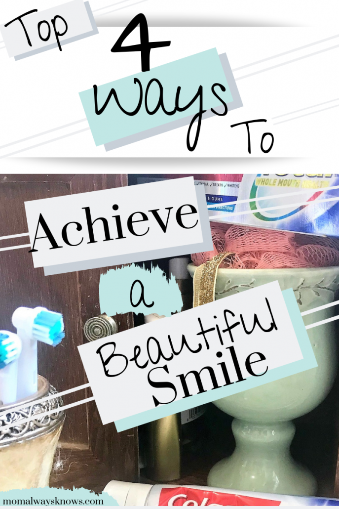 how to have perfect smile