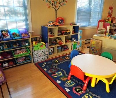 Childcare 101:   The Importance of Finding the Best Care