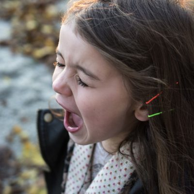 3 Ways to Help your Child Deal With Anger