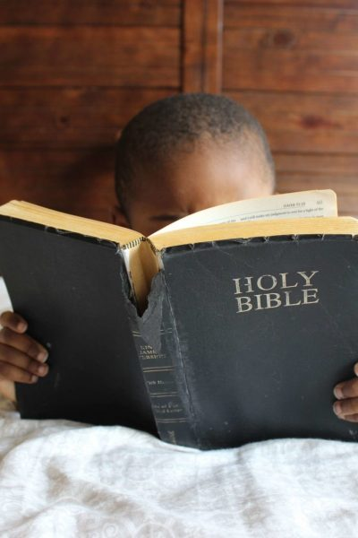 5 Ways To Encourage Kids To Go To Church