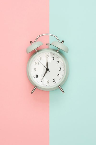 5 Ways to Teach Punctuality to Your Kids