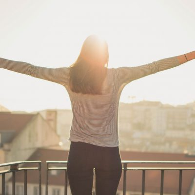 6 Things to Start Doing to Make Your Life Easier