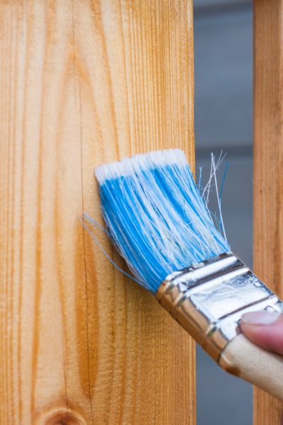 Five Small DIY Changes to Spruce Up Your Home