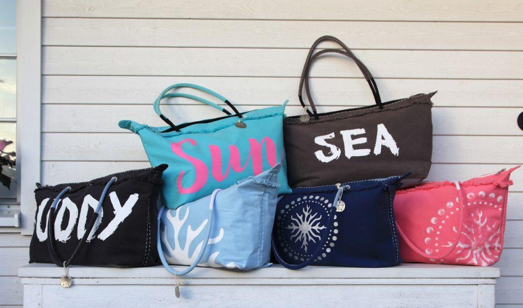 how to waterproof bag easy