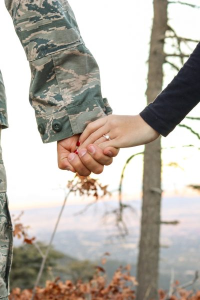 ways military family can save