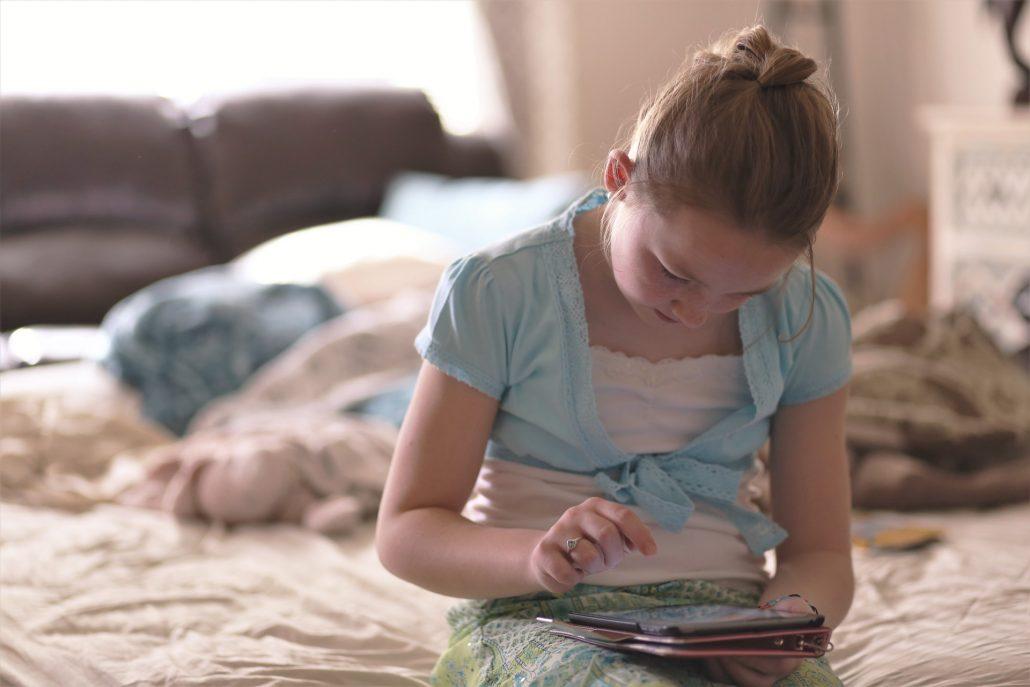 tips for keeping kids safe online