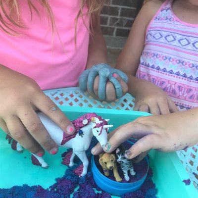 Cool Mom Pick- Toys That Teach by Safari Ltd®