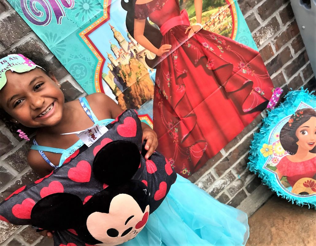 disney playdate gift ideas