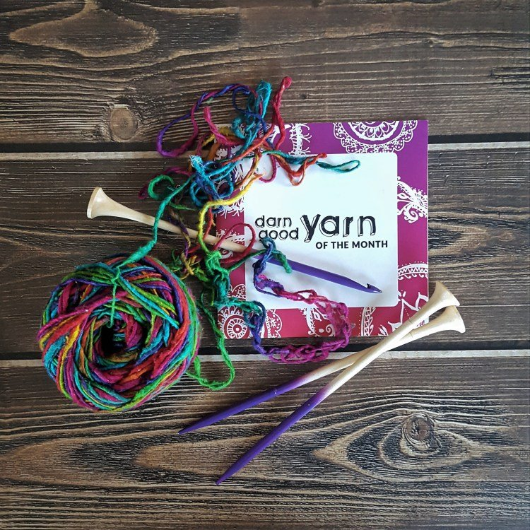 best yarn box