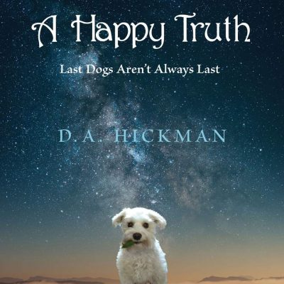 daisy hickman new book