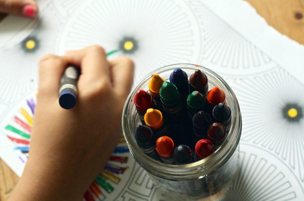 skills for preschool teachers