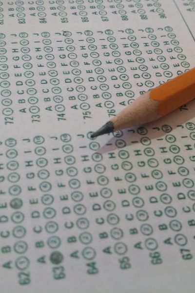 High School Students Preparing for College Must Take the SAT Exam