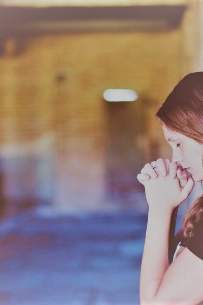 Here's How Prayer Can Improve Your Day and Your Life