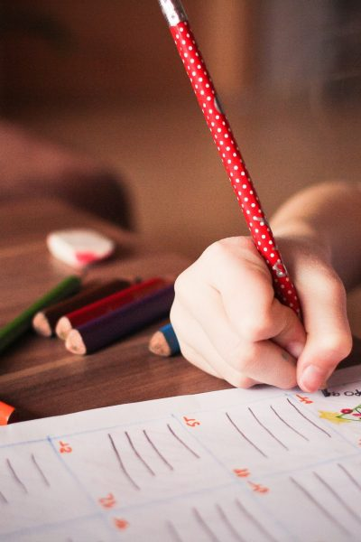 Tips for Making the Return to School Easier