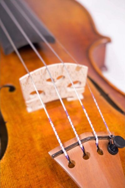 How to Pick the Best Violin Strings