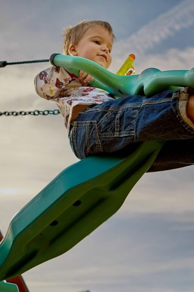 5 Undeniable Benefits of Purchasing Kids Play Equipment