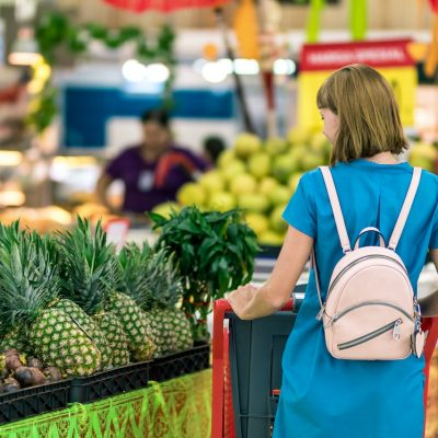benefits of grocery shopping online
