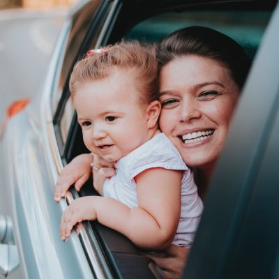 car seat tips for parents