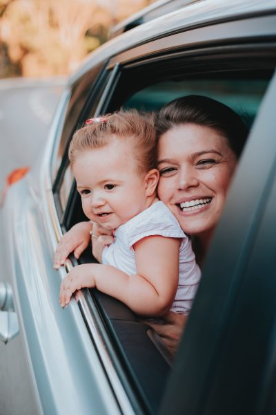 Top 7 Safety Tips When Traveling with Your Kids
