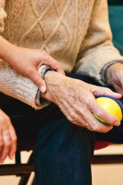 Is it Time to Move Your Parents to Assisted Living?